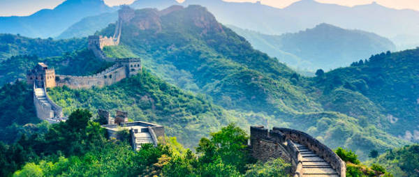 Great Wall of China Trek 2021